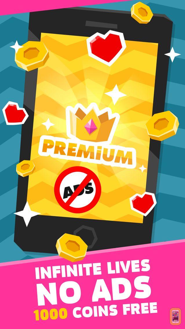 Screenshot - Tricky Puzzle Premium: Test IQ
