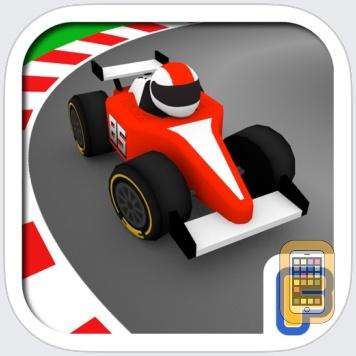 Car Kit: Racing by FUNOBI LTD (Universal)