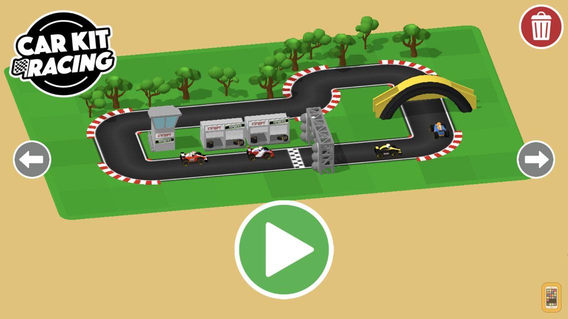 Screenshot - Car Kit: Racing