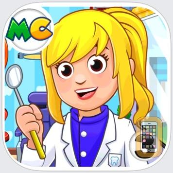 My City : Dentist Visit by My Town Games LTD (Universal)