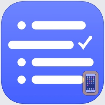 Routines - Daily Task Manager by Donavon Buchanan (Universal)
