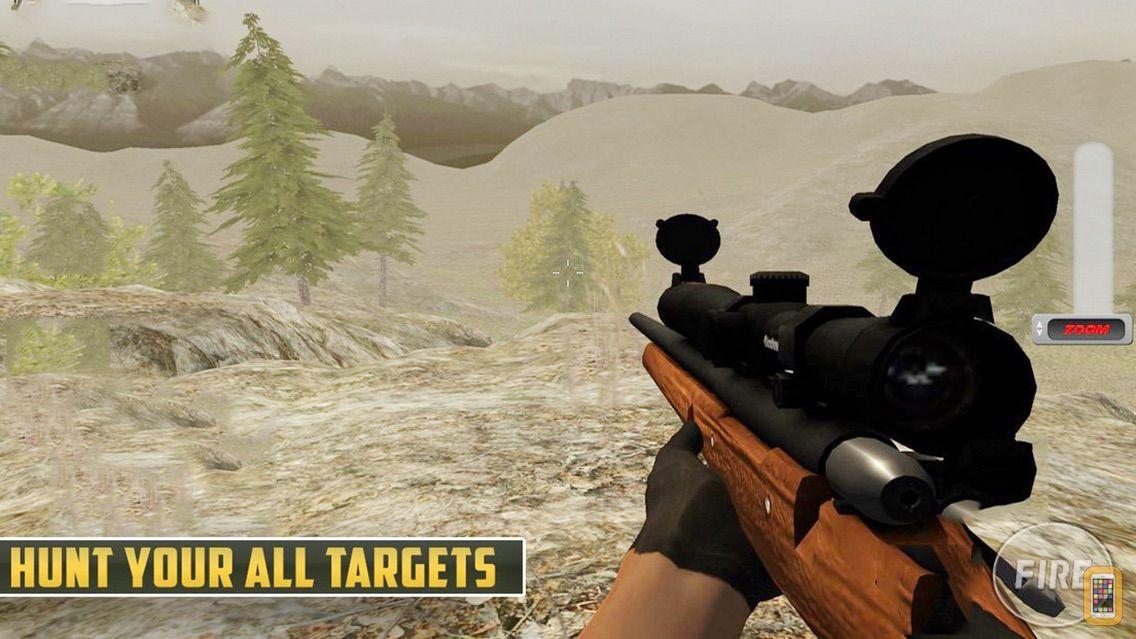 Screenshot - Challege Hunting Safari Deer 3