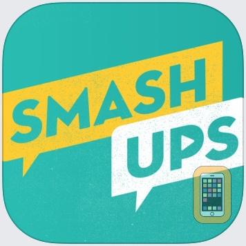 SmashUps by American Greetings (Universal)