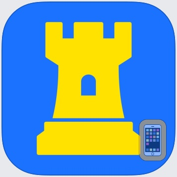 Rook: Roleplay Chat Rooms Meet by Animet, Inc. (iPhone)