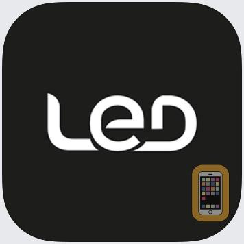 Morphing LED Banner by Yuanji Li (Universal)