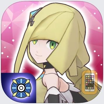 Pokémon Masters EX by DeNA Co., Ltd. (Universal)