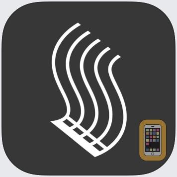 StaffPad by StaffPad Ltd. (iPad)