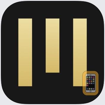 UnitedMasters by UnitedMasters (iPhone)