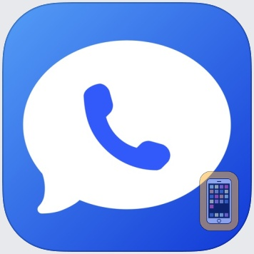 PhoneLine - 2nd Phone Number by GhostCall (iPhone)