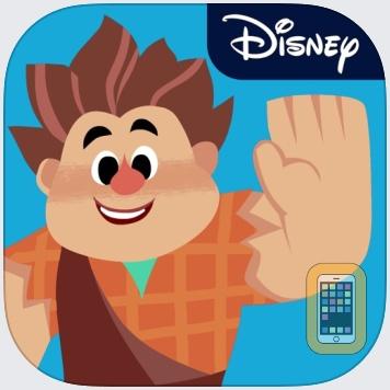 Ralph Breaks the Internet by Disney (Universal)