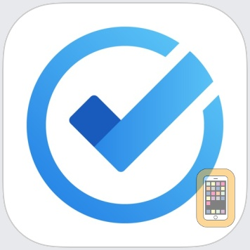 To Do List, Daily Check.list by EverAppsLLC (Universal)