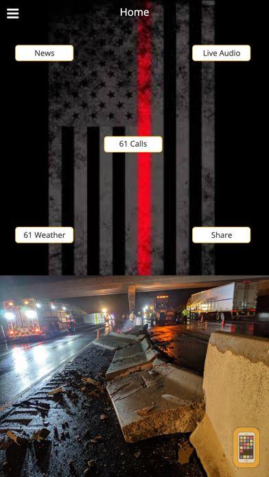 Screenshot - Shrewsbury Fire Company