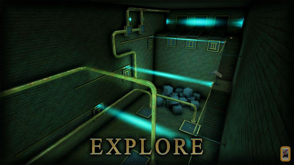 Screenshot - Legacy 3 - The Hidden Relic