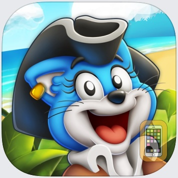 Stones & Sails by redBit games (Universal)