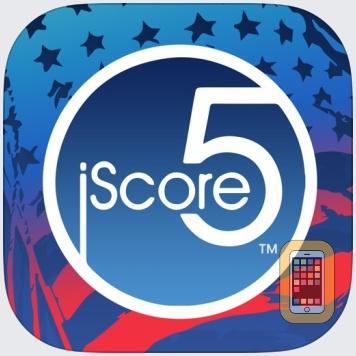 iScore5 APUSH by iScore5app, LLC (Universal)