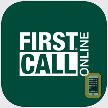 O'Reilly First Call VIN Scan by O'Reilly Auto Parts (Universal)