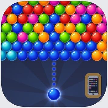 Bubble Pop! Puzzle Game Legend by BitMango, Inc. (Universal)