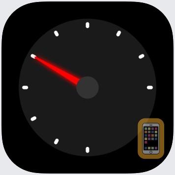 Speedometer × by DOUBLE U s.r.o. (Universal)