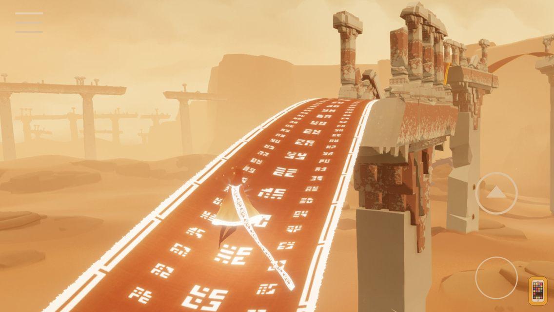 Screenshot - Journey