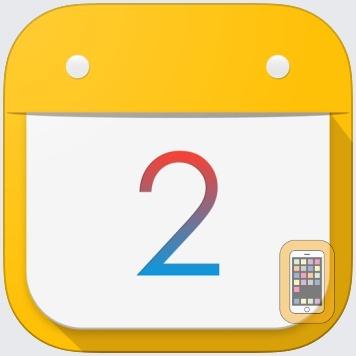 Calendar King by YunaSoft Inc. (Universal)