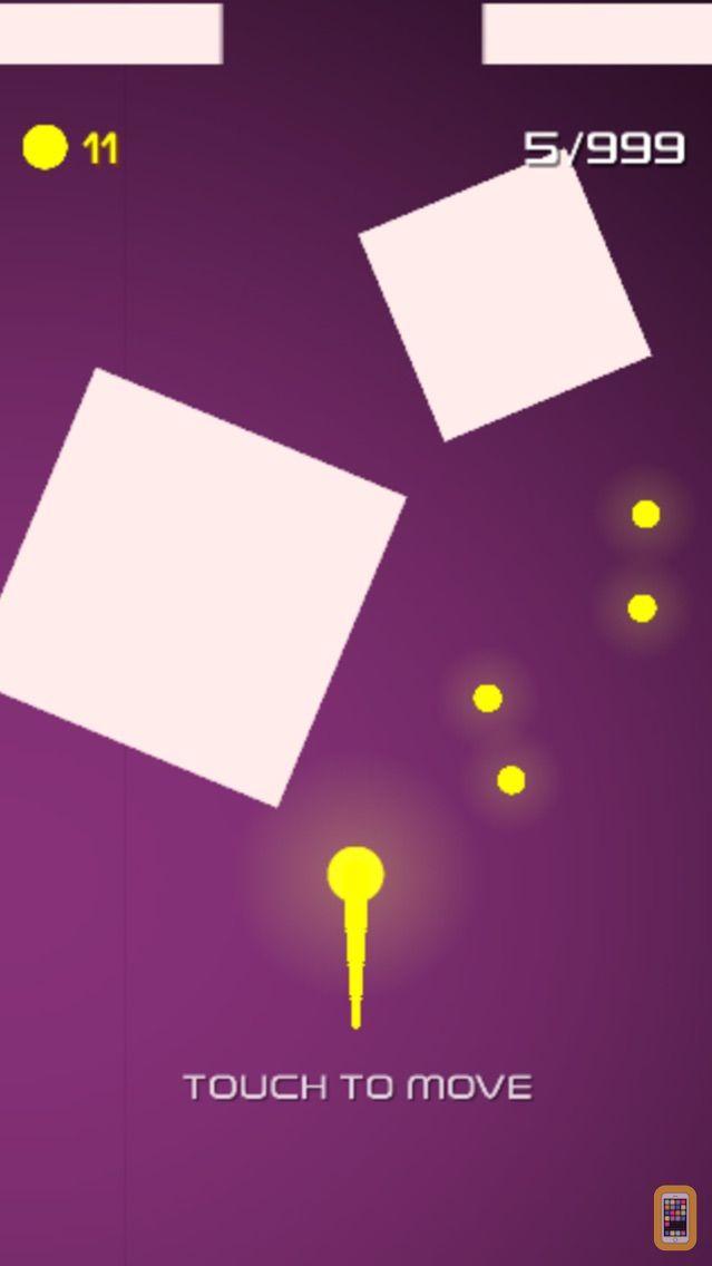 Screenshot - Vertigo - Binaural Beats