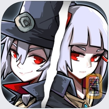 Lophis roguelike-darkness game by Dreamsky LTD. (iPhone)
