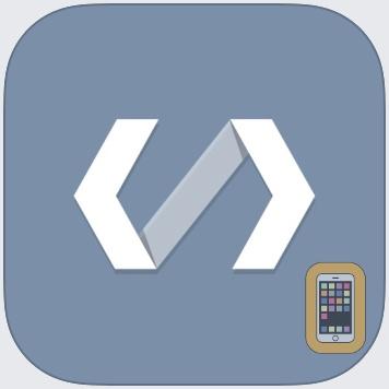 Koder Code Editor by Reny Mustika (Universal)