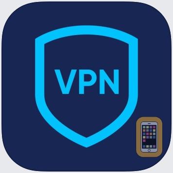 VPN · by Luni (iPhone)