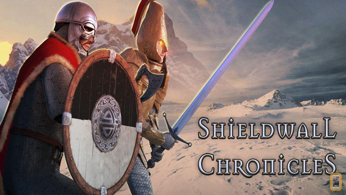 Screenshot - Shieldwall Chronicles