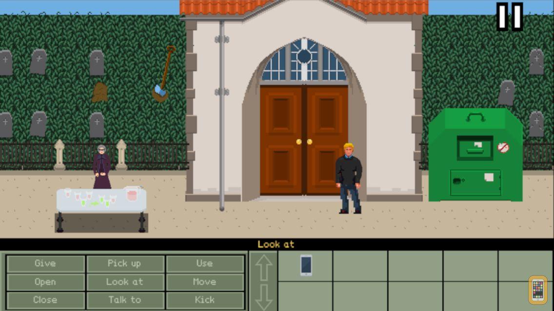Screenshot - The Lost Adventures