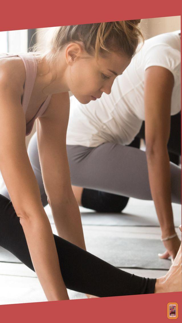 Screenshot - 30 Day Splits Challenge