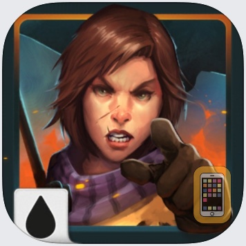 Conflict 0: Revolution by Black River Studios (iPhone)