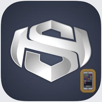 StatHero by Black Jacket Media (iPhone)
