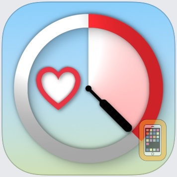 Intermittent Fasting Timer&Log by Synstack LLC (Universal)