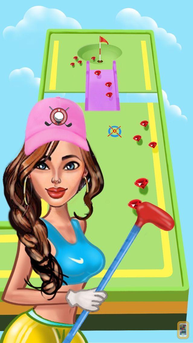 Screenshot - Play Golf 2019