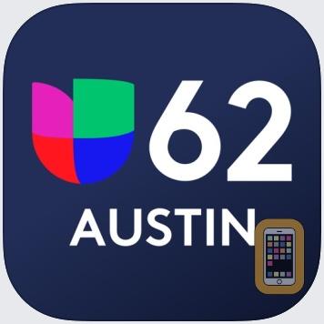 Univision 62 Austin by Univision Interactive Media, Inc. (iPhone)