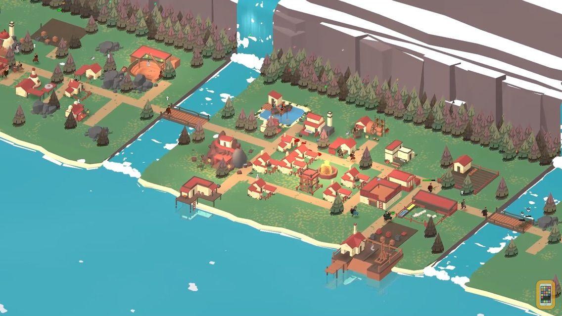 Screenshot - The Bonfire 2 Uncharted Shores