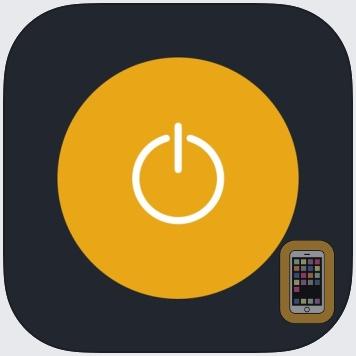 Universal Smart Remote by TINAC Inc. (Universal)