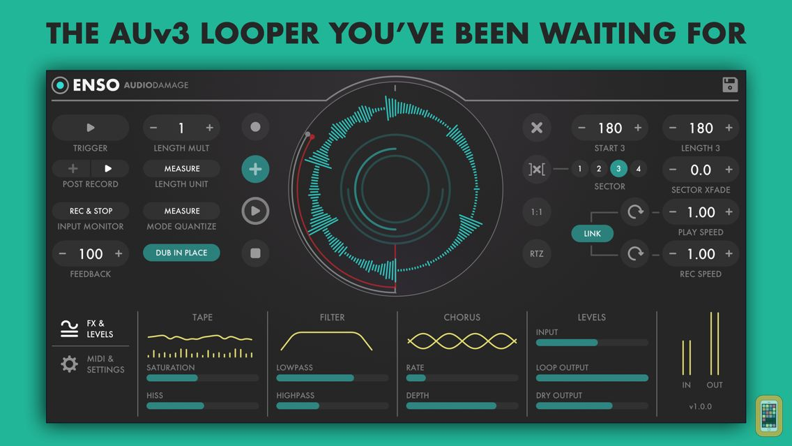 Screenshot - Enso Looper