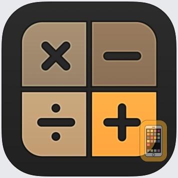 Kalkulator 2 by InnovationBox (iPhone)
