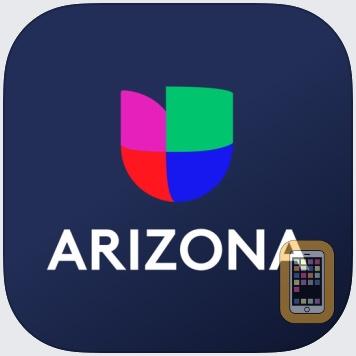 Univision Arizona by Univision Interactive Media, Inc. (iPhone)