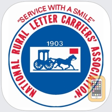 NRLCA by National Rural Letter Carriers Association (Universal)