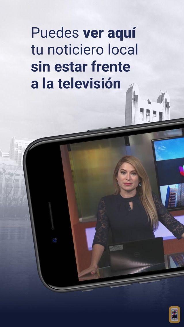 Screenshot - Univision 19 Sacramento