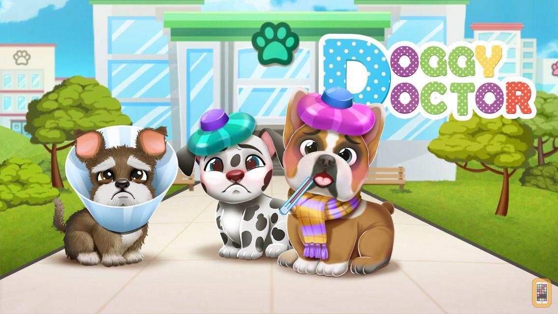 Screenshot - Doggy Doctor - Save the Pet!