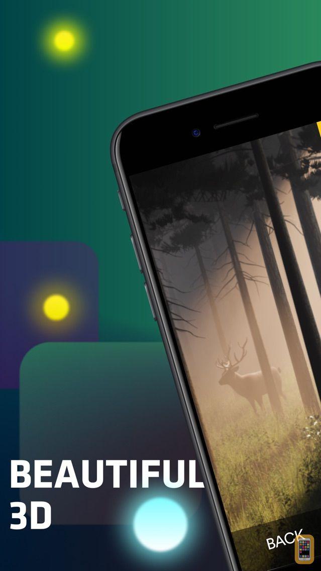 Screenshot - FunBG Sounds