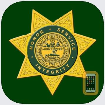 Robertson County Sheriff (TN) by Robertson County Sheriff's Office (TN) (Universal)