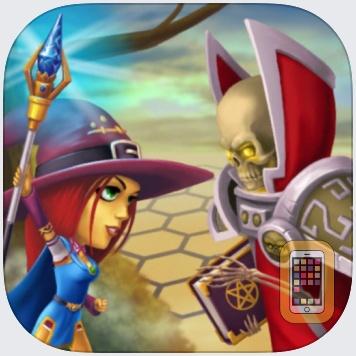 Kings Hero 2: Turn Based RPG by Sergej Voronov (Universal)