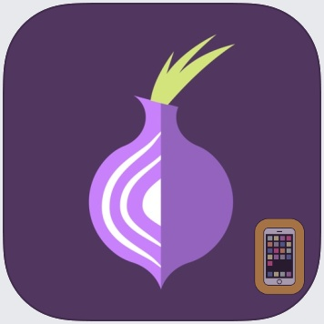 TOR Browser Anonymous web +VPN by Round Cherry Apps (Universal)