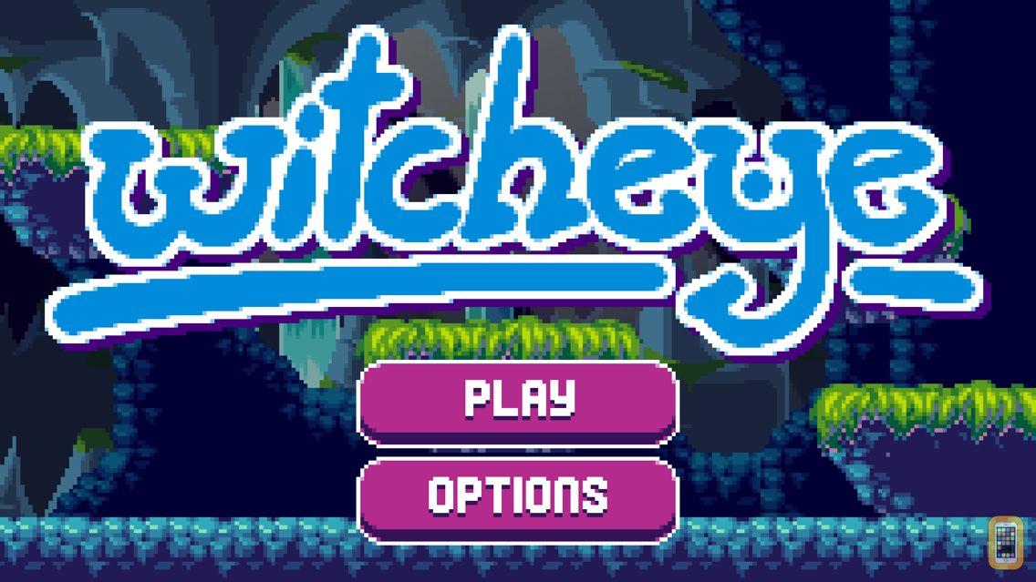Screenshot - Witcheye