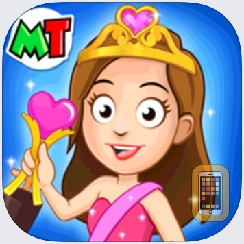 My Town : Beauty Contest Party by My Town Games LTD (Universal)